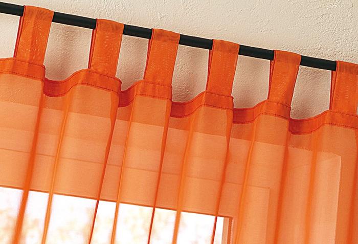 Как шить шторы своими руками с петлями 16