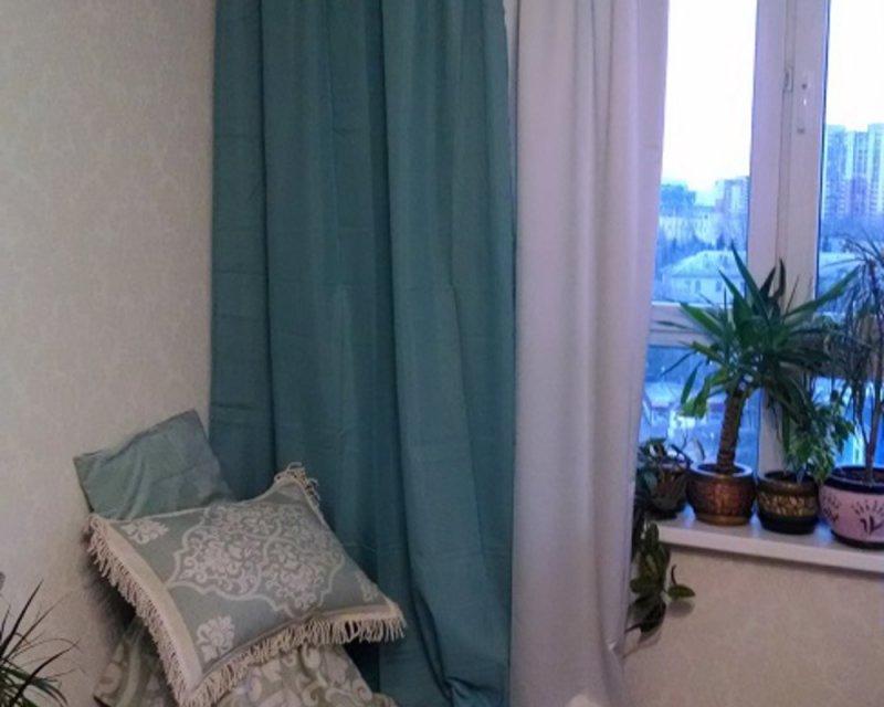 Gordijnen van Ikea. Ikea: gordijnen voor de woonkamer, keuken ...